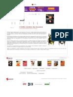 O brilho metálico dos besouros _ Scientific American Brasil _ Duetto Editorial