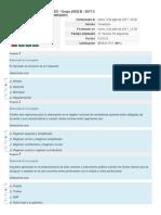 Contabilidades Especiales - Quiz 2 - Semana 7 - Segundo Intento