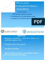 Fish to 2030 -Adex Peru Banco Mundial