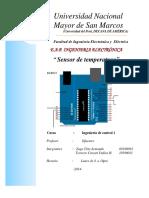 Inform2 Sensor 2