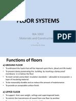 Floor Bia 1002