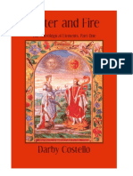 Darby Costello - Agua y Fuego