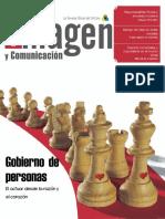 Revista Imagen y Comunicación N45
