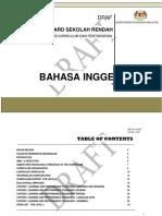 Dokumen Standard Kurikulum Dan Pentaksiran Bahasa Inggeris SJK Tahun 5