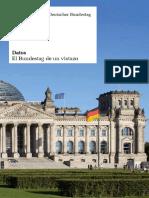 Historia banco aleman