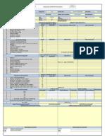 Checklist Despacho Equipo
