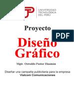 Proyecto Diseño Gráfico