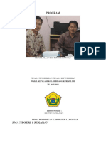 Program PTK