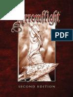 Arrowflight (2nd Edition)