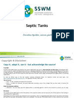 SPUHLER 2010 Septic Tanks_1