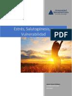 Estrés, Salutogénesis y Vulnerabilidad