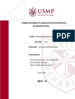 Informe 1 2017 - 0