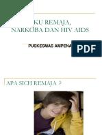 perilakuremajanarkobadanhivaids-120918204900-phpapp02
