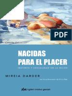 Nacidas Para El Placer (Delicat - _Darder, M.