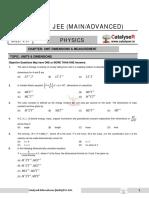 Unit Dimension & Measurement_Sheet_1