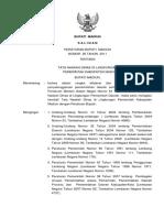 PERBUP MADIUN NO 26 TH 2011 TTG TATA NASKAH DINAS.pdf