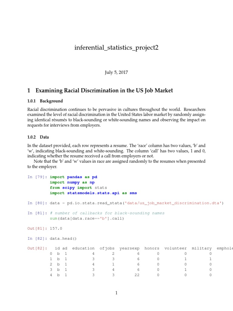 inferential statistics project2 p value student s t test