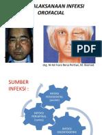 2. penatalaksanaan infeksi orofacial baru.pptx