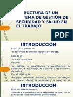 Estructura Del Sgsst.pps
