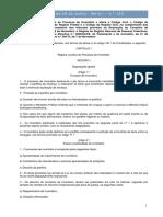 Lei n.º 29/2009, de 29 de Junho - Série I – n.º 123