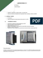 Laboratorio n 5 Instalacion, Configuracion y Analisis de Datos Con Sistema Dac