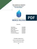 Tugas Kelompok Etab Forum M-603-1