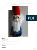 Adapt Gnome Pattern