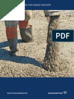 Cement Brochure-PDF Format