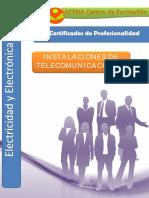 Telecomunicaciones, Instalación