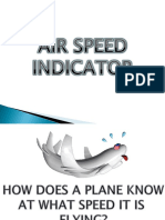 Ppt - 28 Air Speed Indicator
