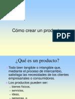marketing productos