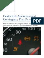 ADL Dealer Risk Assessment