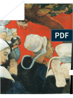 Gauguin Prisonnier de Son Propre Mythe - Oeil Magazine