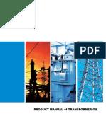 Transformer+Oil+Manual