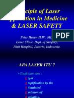 Principle of laser application in Medicine & LASER SAFETY5-.pptx