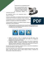 01 - Componentes de Una Computadora Personal