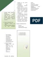 Leaflet Antenatal Care