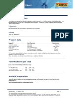 TDS Jotamastic 70 GB English Protective