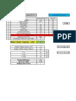 برنامج لحساب سعة سخان الماء - وكمية الطاقة اللازمة لتسخينة .xlsx