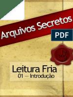 01 Arquivos Secretos LF Introdução