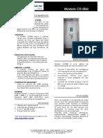 CD 006i Ficha Tecnica