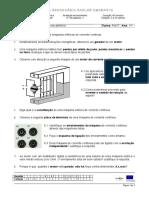 Exame Modulo 10 PMCT