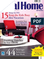 The Ideal Home and Garden 05 2010