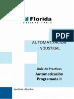AI P3 AutomatProgramada II