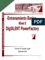 Nivel_III entrenamiento de digsilent