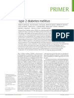 Diabetes 2 Nature Primer
