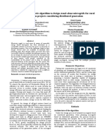 Development of a Heuristic Algorithm to Design Stand-Alone Microgrids for Rural Electrification Projects Considering Distributed Generation_Final