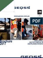 Brochure Geoss (PDF)