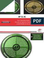 4P vs 4Csemana 2