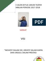 Sarika t